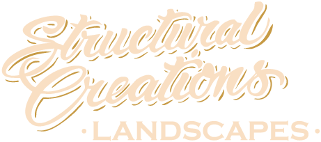 structural creations landscapes logo